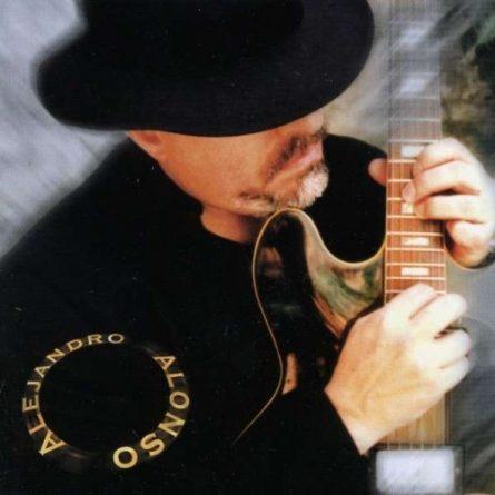 Album Cover De Regreso a Casa Alejandro Alonso