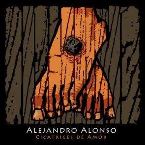 Cecatrices de Amor - Alejandro Alonso