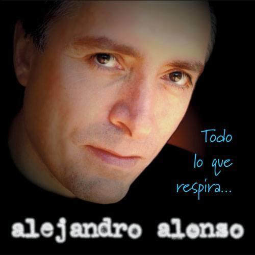Todo lo que Respira - Alejandro Alonso