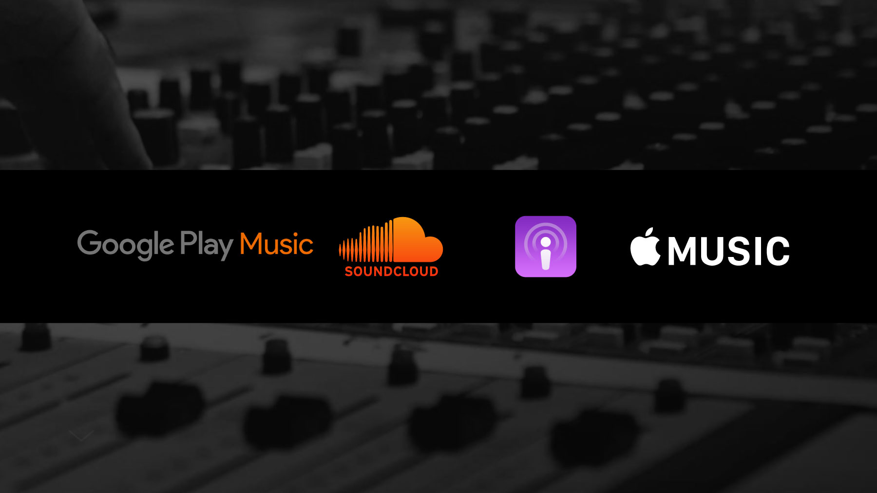Alejandro Alonso Podcasts on Apple Music Google Play Soundcloud