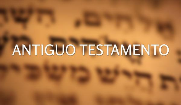 Estudios Biblicos del Antiguo testamento por el pastor Alejandro Alonso